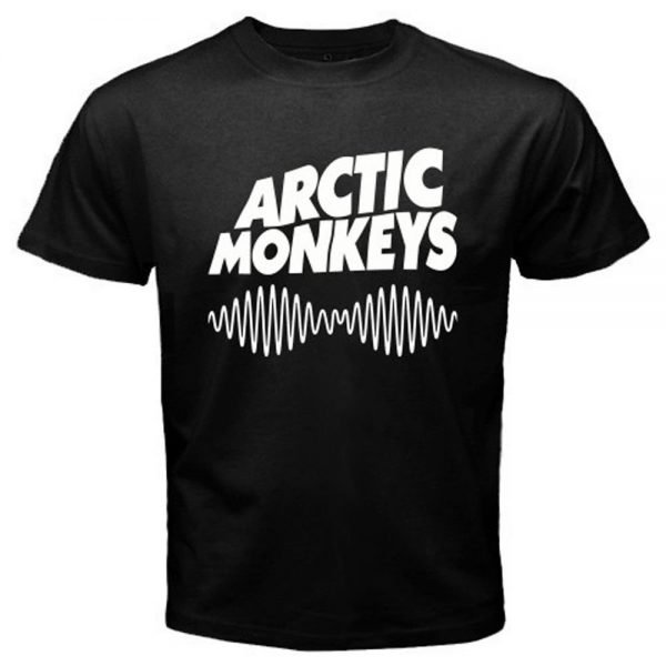 dbf327cf ARCTIC MONKEYS - Clydes