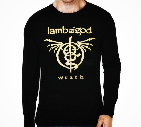 Lamb Of God Wrath Clydes